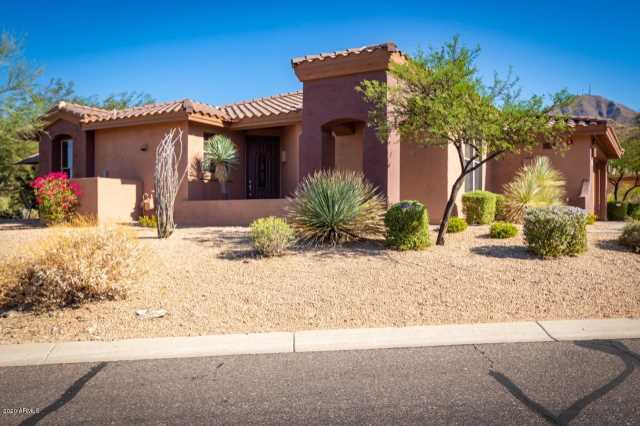 Photo of 11444 E Raintree Drive, Scottsdale, AZ 85255