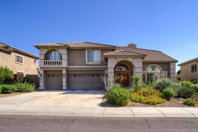 Photo of 7659 E Windwood Lane, Scottsdale, AZ 85255
