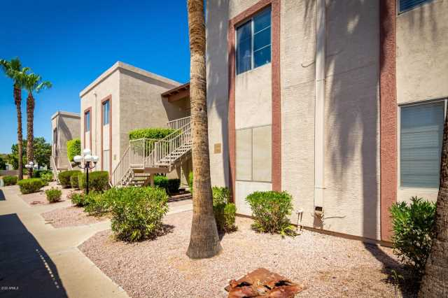 Photo of 205 N 74TH Street #166, Mesa, AZ 85207