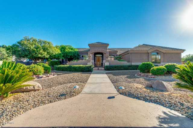 Photo of 9637 W CAMINO DE ORO Avenue, Peoria, AZ 85383