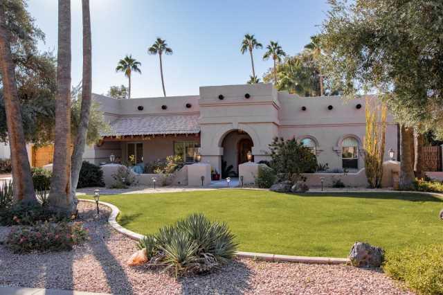 Photo of 10416 N 81ST Street, Scottsdale, AZ 85258