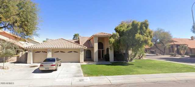 Photo of 9633 S ASH Avenue, Tempe, AZ 85284