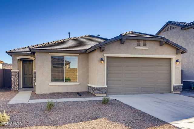 Photo of 26735 N 70TH Lane, Peoria, AZ 85383