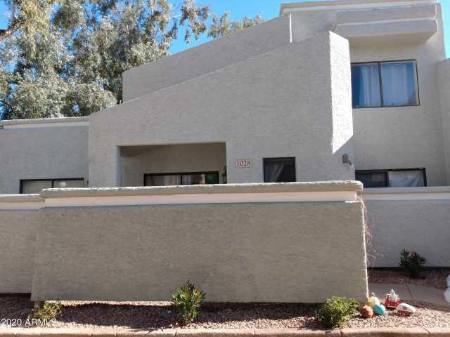 Photo of 850 S RIVER Drive #1028, Tempe, AZ 85281