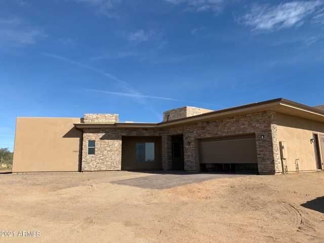 Photo of 14815 E Shadow Canyon Drive, Fountain Hills, AZ 85268