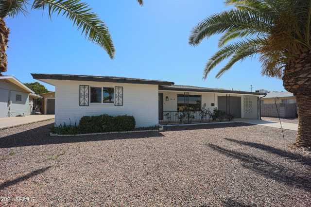 Photo of 5433 E DALLAS Street, Mesa, AZ 85205