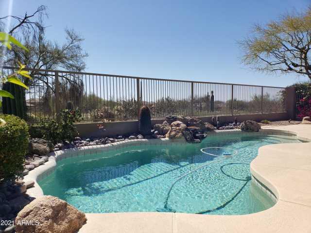 Photo of 6483 E SHOOTING STAR Way, Scottsdale, AZ 85266