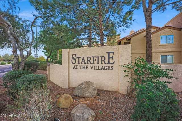 Photo of 9714 N 95TH Street #220, Scottsdale, AZ 85258