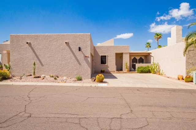 Photo of 17188 E KIRK Lane, Fountain Hills, AZ 85268