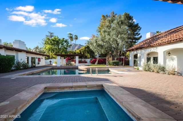 Photo of 6102 E MONTECITO Avenue, Scottsdale, AZ 85251