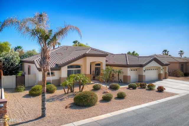 Photo of 6511 W AVENIDA DEL SOL --, Glendale, AZ 85310