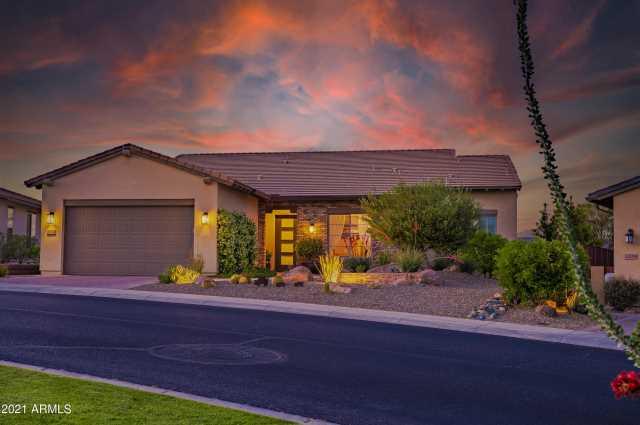 Photo of 3330 RISING SUN Ridge, Wickenburg, AZ 85390