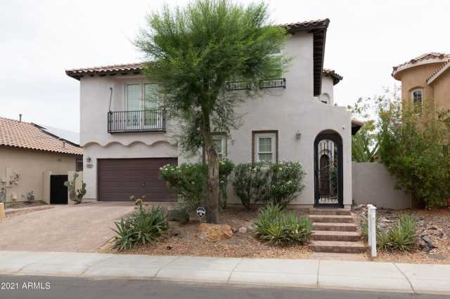 Photo of 18217 W CAROL Avenue, Waddell, AZ 85355