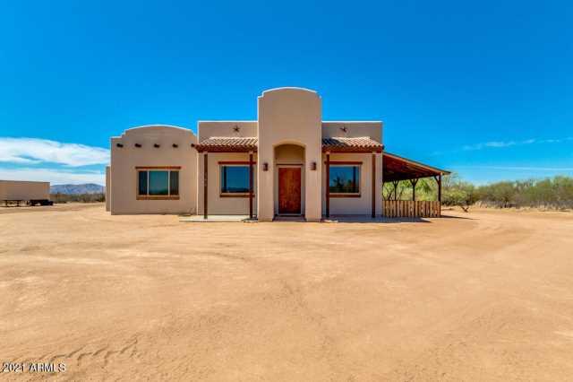 Photo of 27616 N 254TH Avenue, Wittmann, AZ 85361