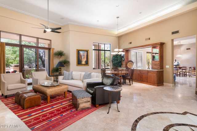 Photo of 10408 E PALO BREA Drive, Scottsdale, AZ 85262