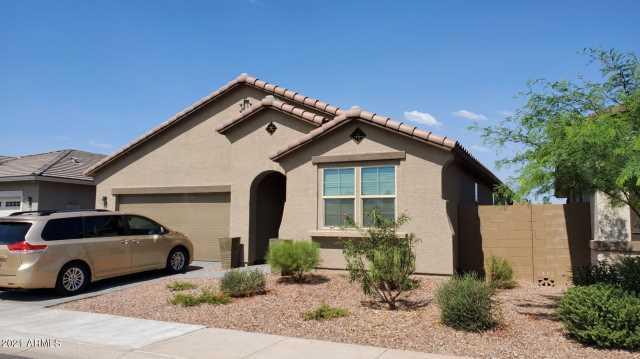 Photo of 1692 S DOVE Street, Gilbert, AZ 85233