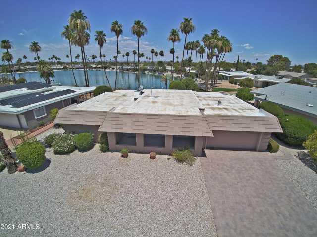 Photo of 9956 W WILLOW Point, Sun City, AZ 85351