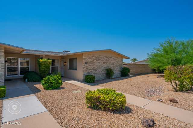 Photo of 13315 W STONEBROOK Drive, Sun City West, AZ 85375