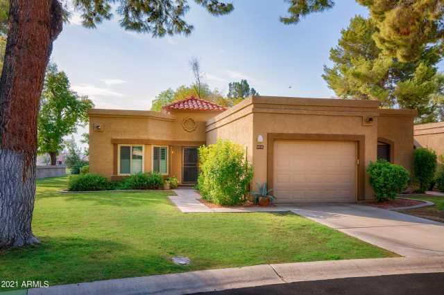 Photo of 9741 W TARO Lane, Peoria, AZ 85382