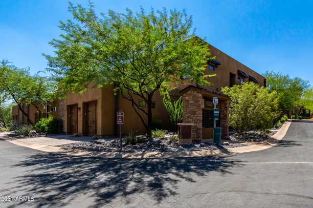 Photo of 36600 N CAVE CREEK Road #D14, Cave Creek, AZ 85331