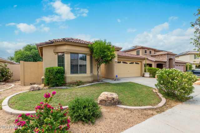 Photo of 2252 S 172ND Lane, Goodyear, AZ 85338