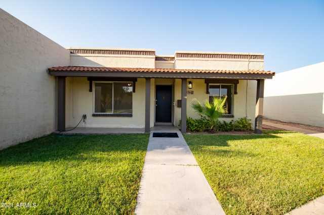 Photo of 8336 E KEIM Drive, Scottsdale, AZ 85250