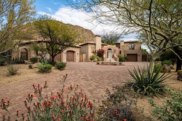 Photo of 10040 E HAPPY VALLEY Road #458, Scottsdale, AZ 85255
