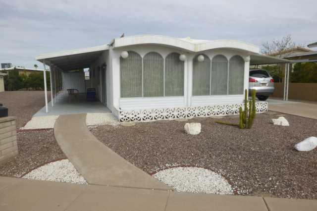 Photo of 5722 E LOCKWOOD Street, Mesa, AZ 85215