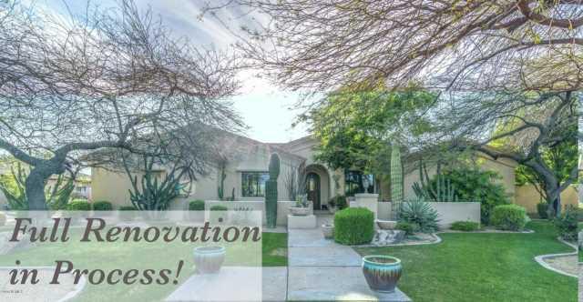 Photo of 12004 N 63RD Place, Scottsdale, AZ 85254
