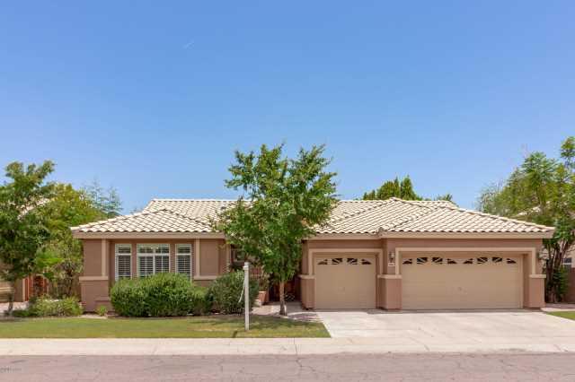 Photo of 16043 S 27TH Place, Phoenix, AZ 85048