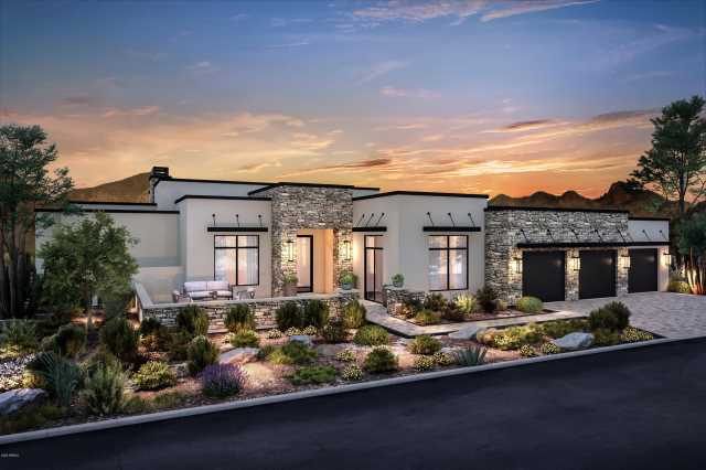 Photo of 23987 N 112TH Place, Scottsdale, AZ 85255