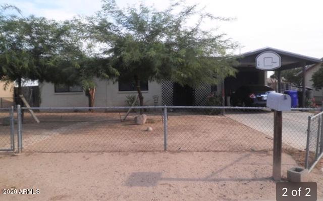 Photo of 8503 W POLK Street, Tolleson, AZ 85353