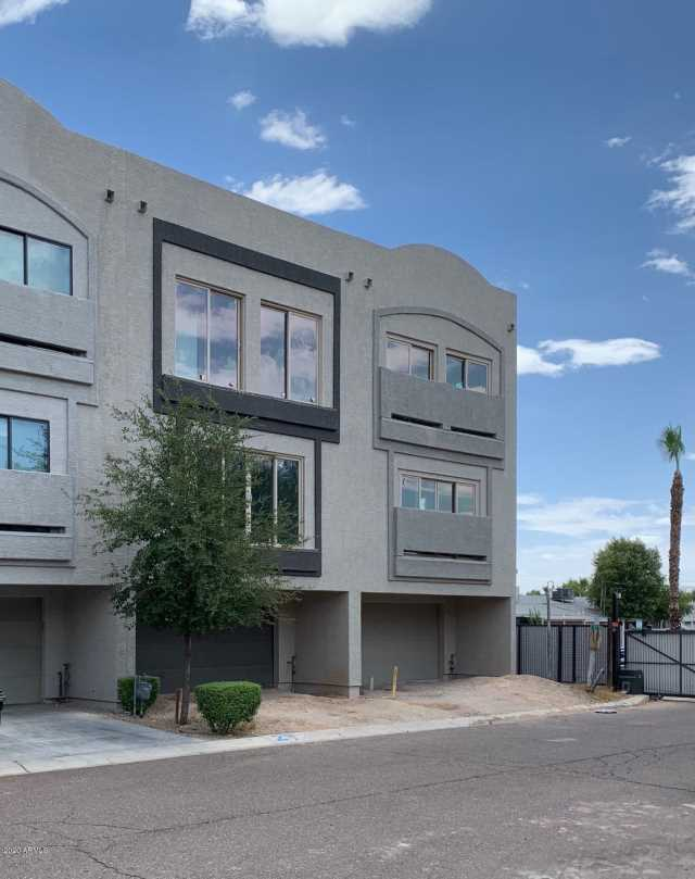 Photo of 7819 N 20TH Glen, Phoenix, AZ 85021