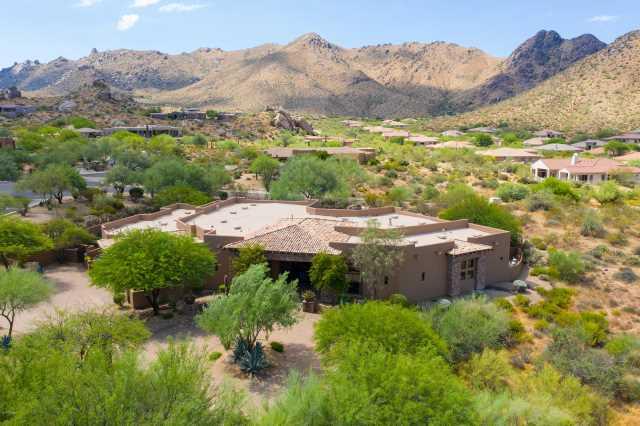 Photo of 24218 N 120TH Place, Scottsdale, AZ 85255