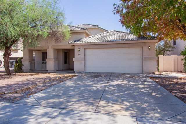 Photo of 10827 W SHERIDAN Street, Avondale, AZ 85392