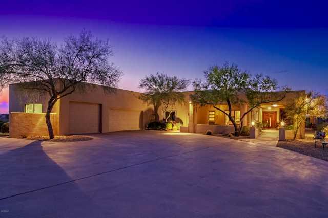 Photo of 56318 N 337TH Avenue, Wickenburg, AZ 85390