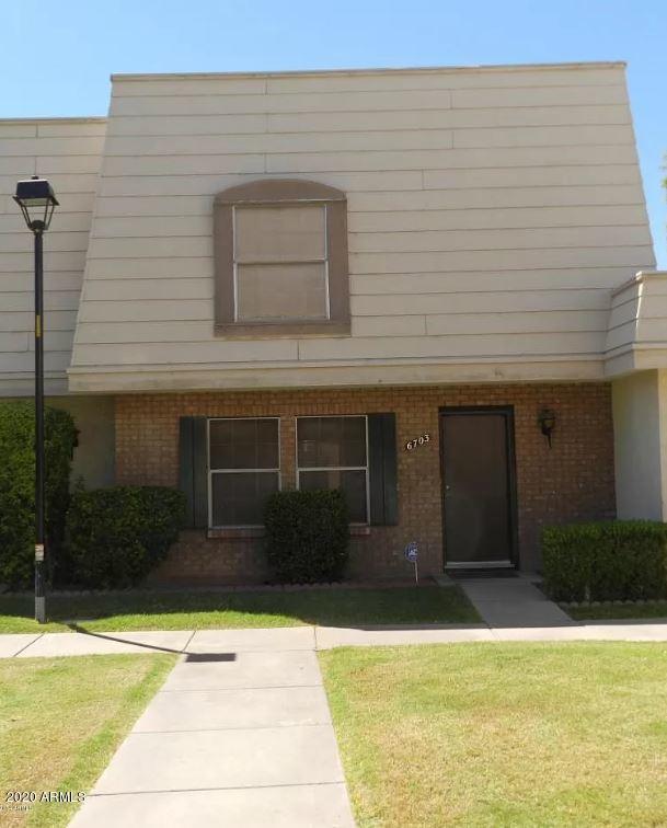 Photo of 6703 S JENTILLY Lane, Tempe, AZ 85283