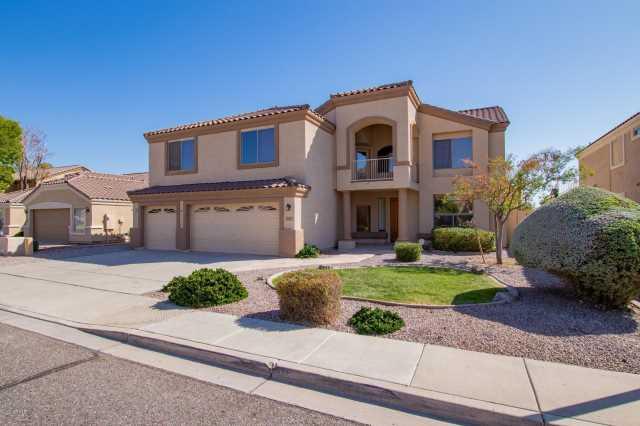 Photo of 5307 W VILLAGE Drive, Glendale, AZ 85308