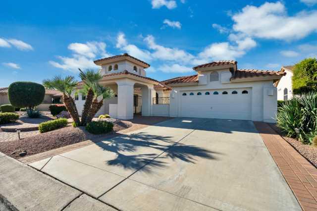 Photo of 24516 S LAKEWAY Circle SW, Sun Lakes, AZ 85248
