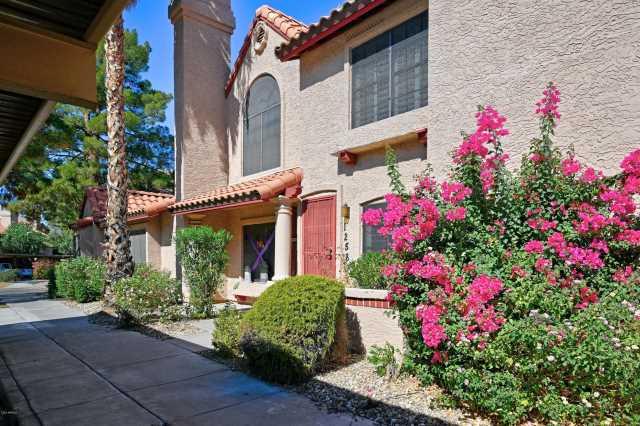 Photo of 4901 E KELTON Lane #1258, Scottsdale, AZ 85254