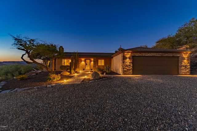 Photo of 6042 E Carriage Drive, Cave Creek, AZ 85331