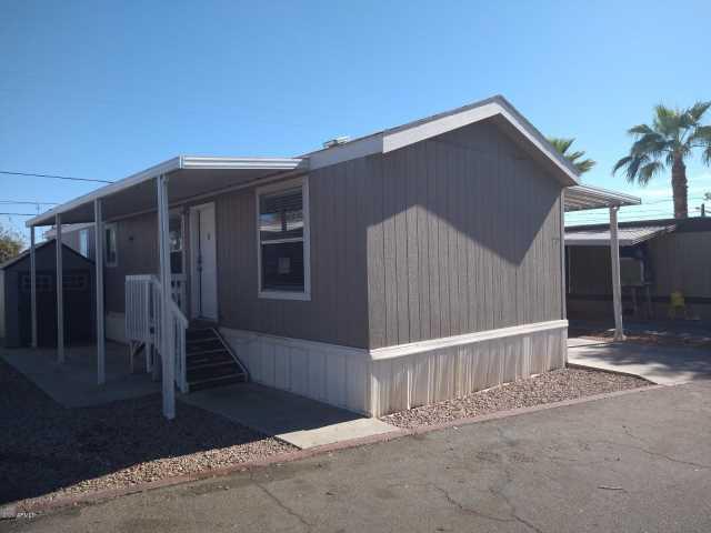 Photo of 5002 W Bethany Home Road #124, Glendale, AZ 85301