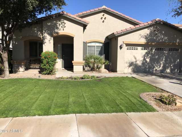 Photo of 13518 W MERRELL Street, Avondale, AZ 85392