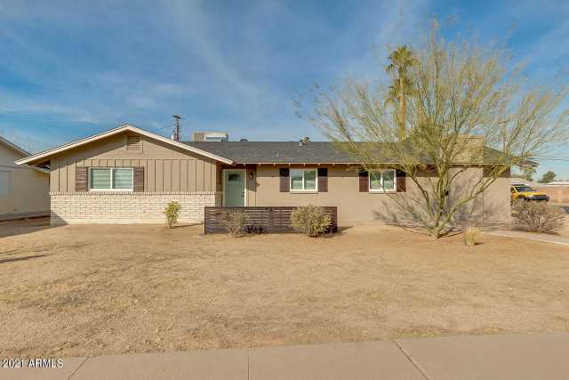 Photo of 962 E 8TH Place, Mesa, AZ 85203