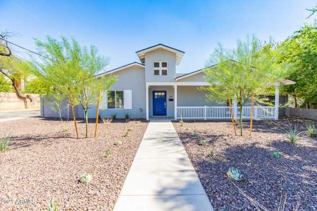 Photo of 341 E 14TH Street, Tempe, AZ 85281