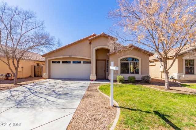 Photo of 38200 N SANDY Drive, San Tan Valley, AZ 85140