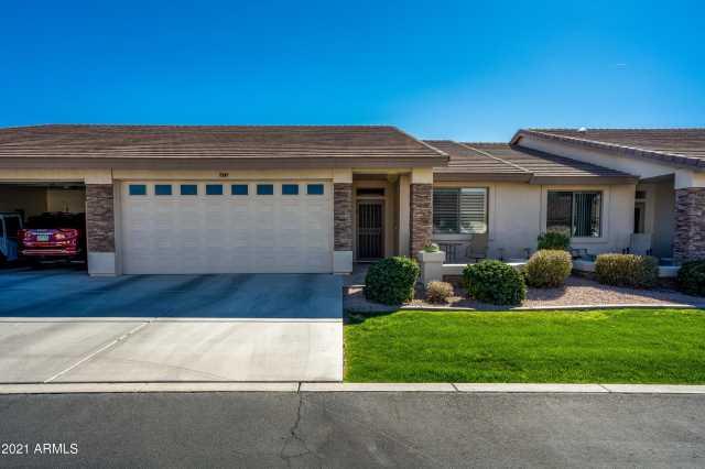 Photo of 2662 S SPRINGWOOD Boulevard #471, Mesa, AZ 85209