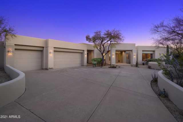 Photo of 10040 E HAPPY VALLEY Road #278, Scottsdale, AZ 85255