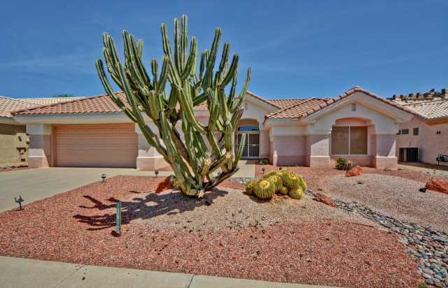 Photo of 13810 W VIA MANANA --, Sun City West, AZ 85375