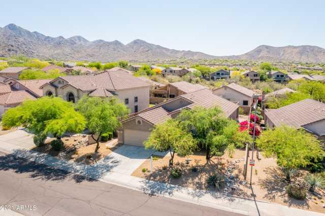 Photo of 10591 E MORNING STAR Drive, Scottsdale, AZ 85255